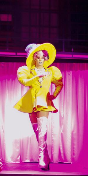 Kinky Boots Angel