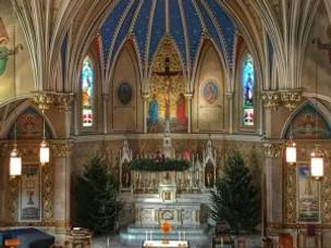 Origin of Christmas Tree