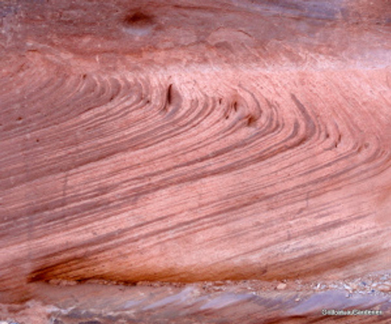 1-Red Rock Formation