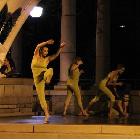 An Artistic Harvest Asheville Ballet PC Samuel Crider
