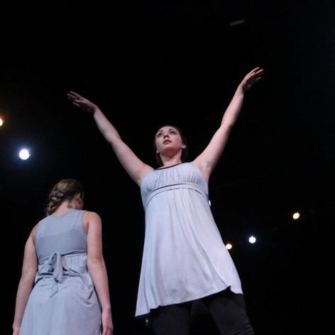 Salem College Dance Company