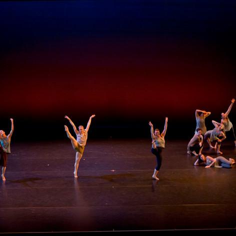 Swan Quarter - Asheville Ballet PC Studio Misha