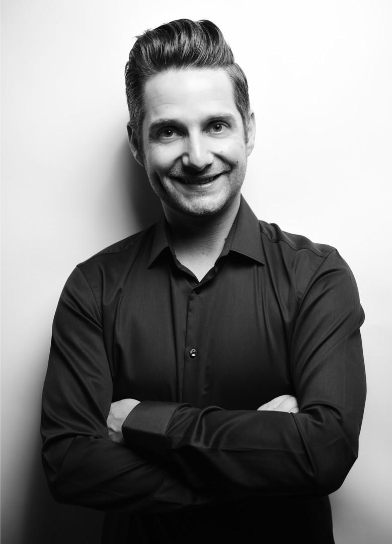 Sebastian Janus Porträt