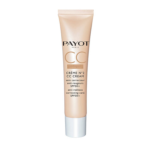 Payot Crème No 2 CC Crème 40m