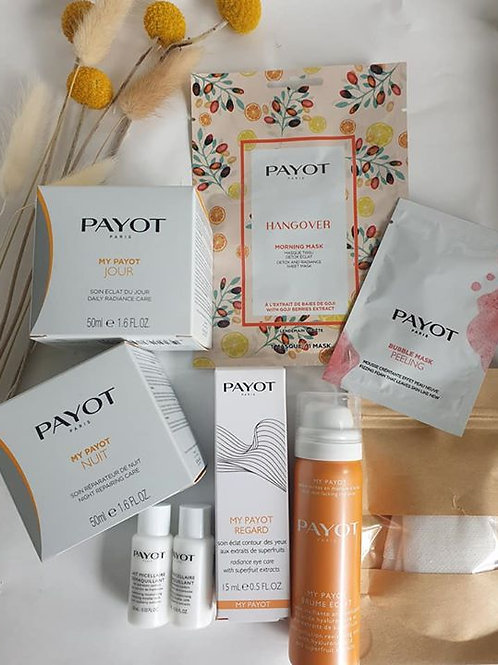 Brightening Facial at Home Pack