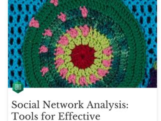 Social Network Analysis at Washington University