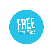 FREE Trial Class - Child