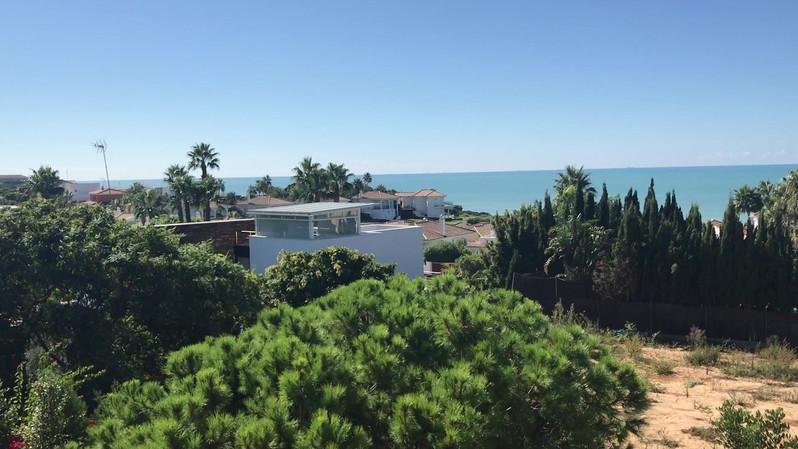 Video Meerblick Atlantik