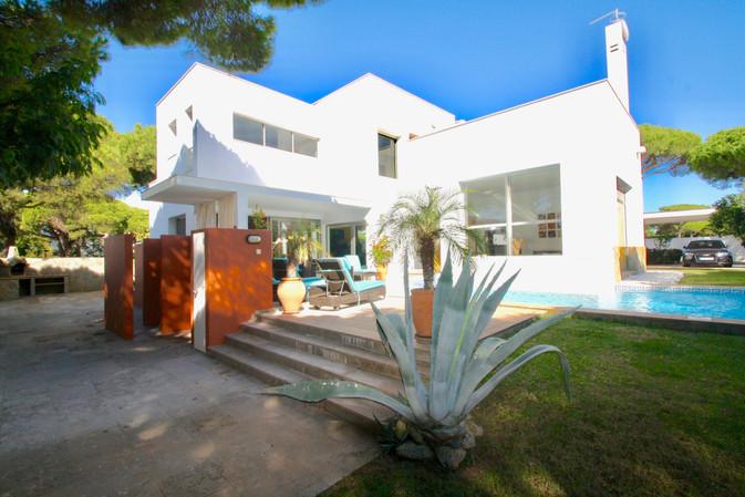 Luxurioese Villa