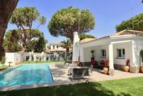 Alquiler casa con piscina