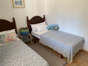 Kinderzimmer mit Betten