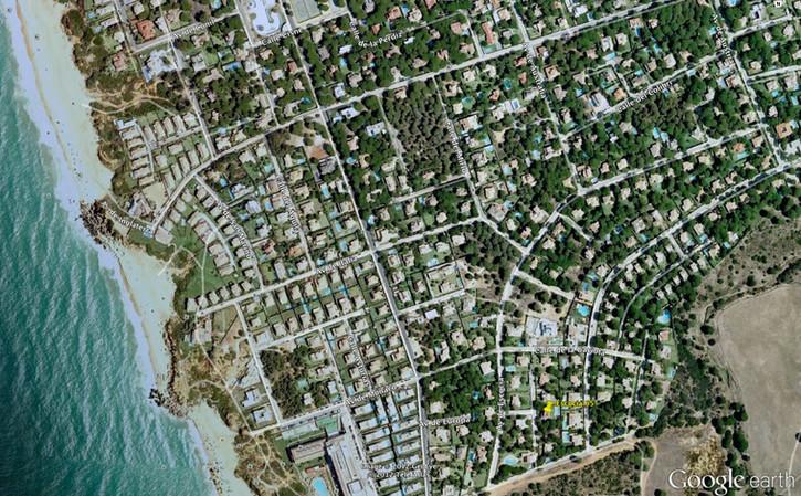 Landkarte Roche