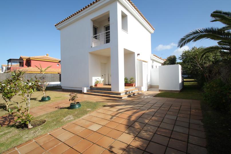 Design house with garden