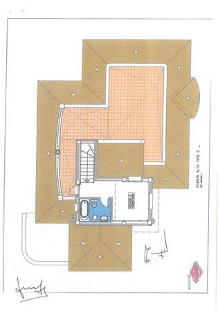 Plan Ferienhaus