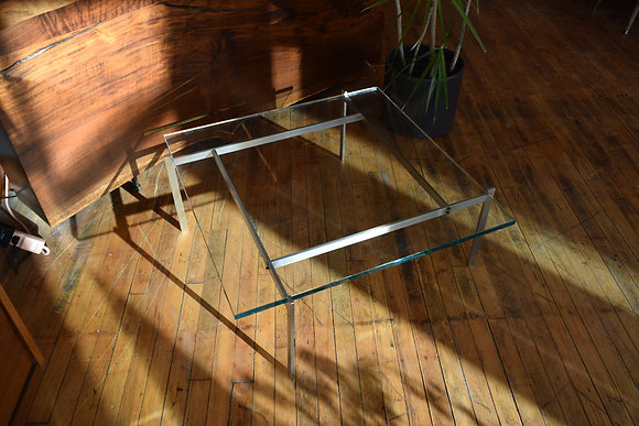 Poul Kjaerholm PK61 Table