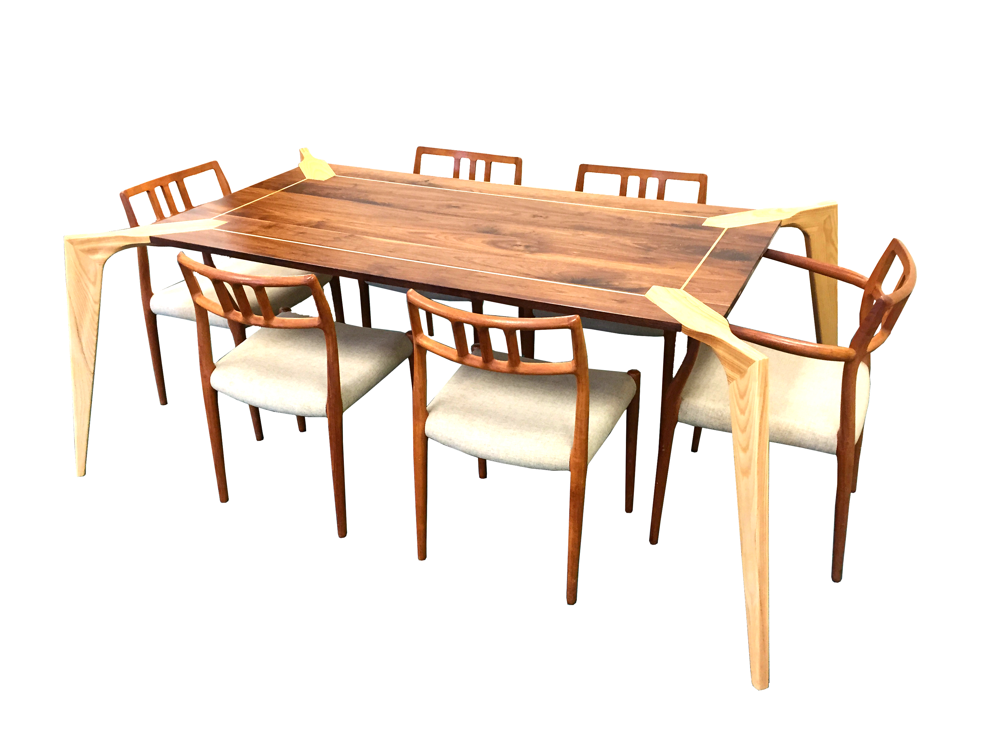 Joint Effort Studio Kipp Table Axon w Chairs_F.jpg
