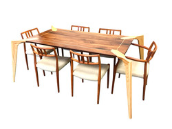 Joint Effort Studio Kipp Table Axon w Chairs_F.jpg