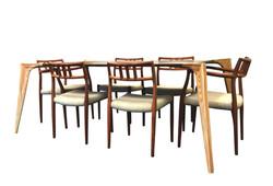 Joint Effort Studio Beeple Table Side Axon w Chairs_F.jpg