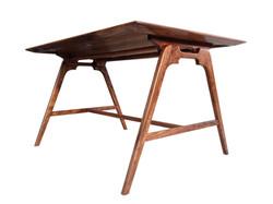 """Scale"" Desk Under View"