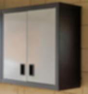 Мебель для гаража. Металлический шкаф X-Cap