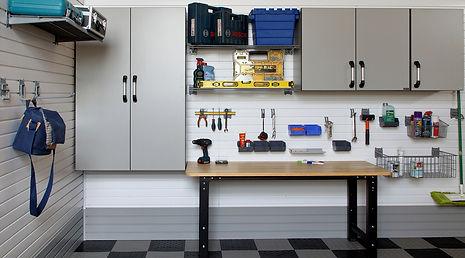 шкафы для гаража Cosmi-X