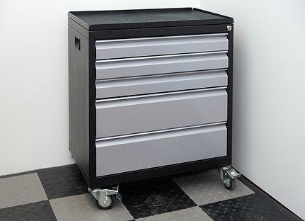 Мебель для гаража. Подкатная тумба X-Cap