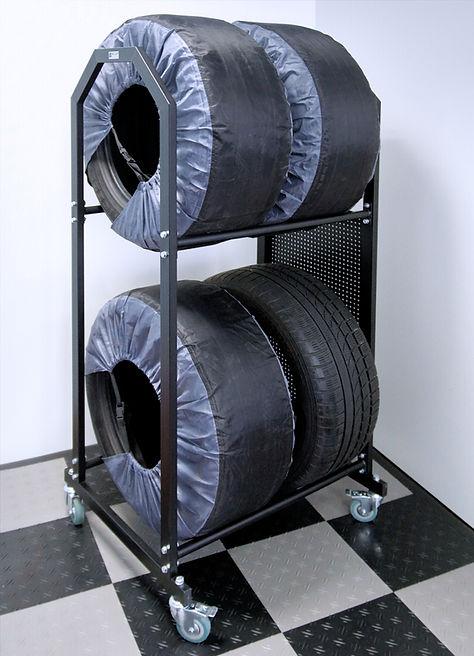 стойка для хранения колес X-Cap TR1