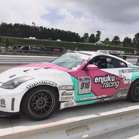 Global Time Attack x Formula Drift: Road Atlanta