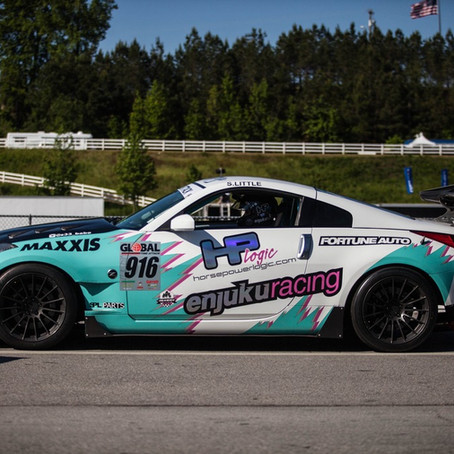 Global Time Attack Pro Championship Round One: Road Atlanta
