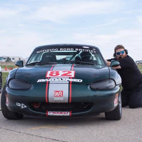 Rookie to Racer: Team Winding Road Racing