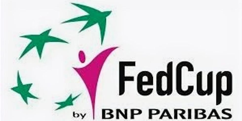 FedCup