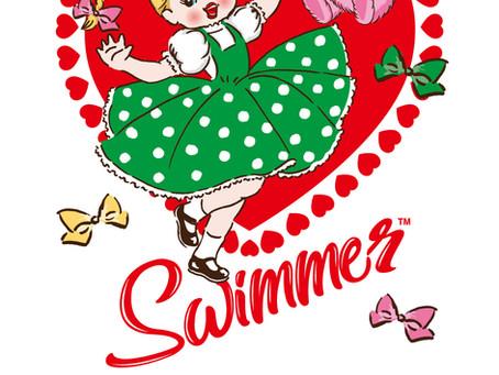 "【SWIMMER""オトナ""Collection at 〇I〇I】イベント詳細について♪"