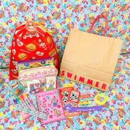 10/26(月)~「SWIMMER」商品先行販売スタート!