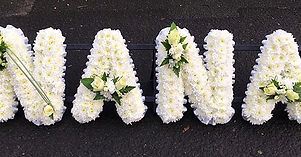 Bespoken funeral tributes.  #funeralflow
