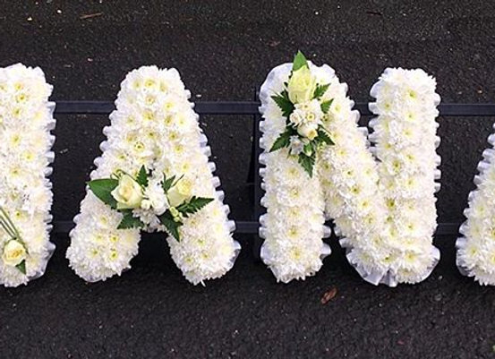Nana Funeral Tribute