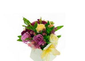 Serenity Sweet Bouquet