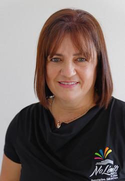 Debbie Jordaan