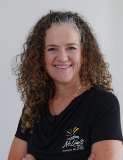 Belinda Hawes