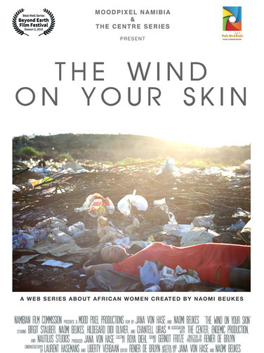 The Wind on your Skin
