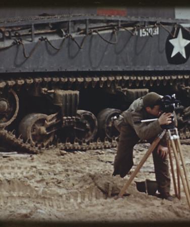 Hollywood's Second World War
