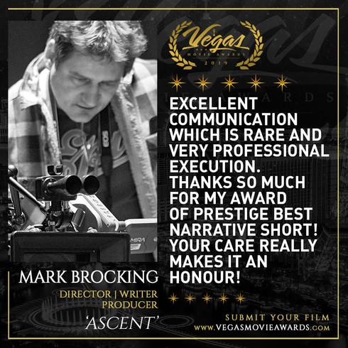 Mark Brocking