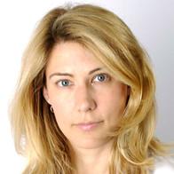 Jocelyn Stamat