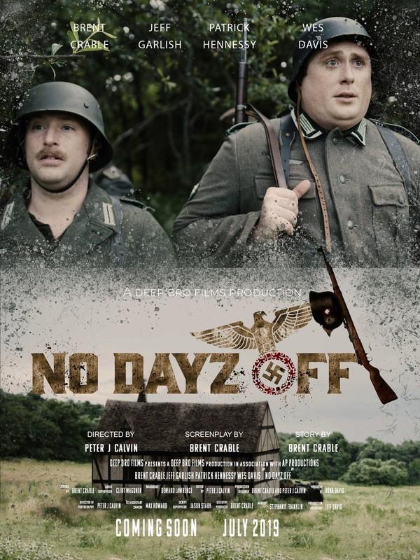 No Dayz Off