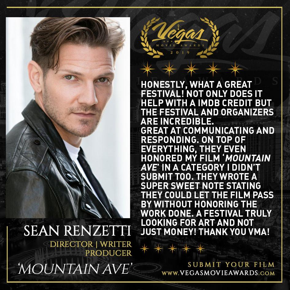 Sean Renzetti