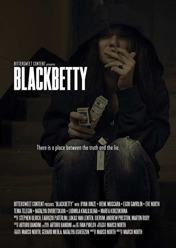 Blackbetty