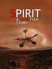 SPIRIT - A Martian Story