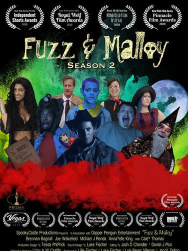 Fuzz & Malloy
