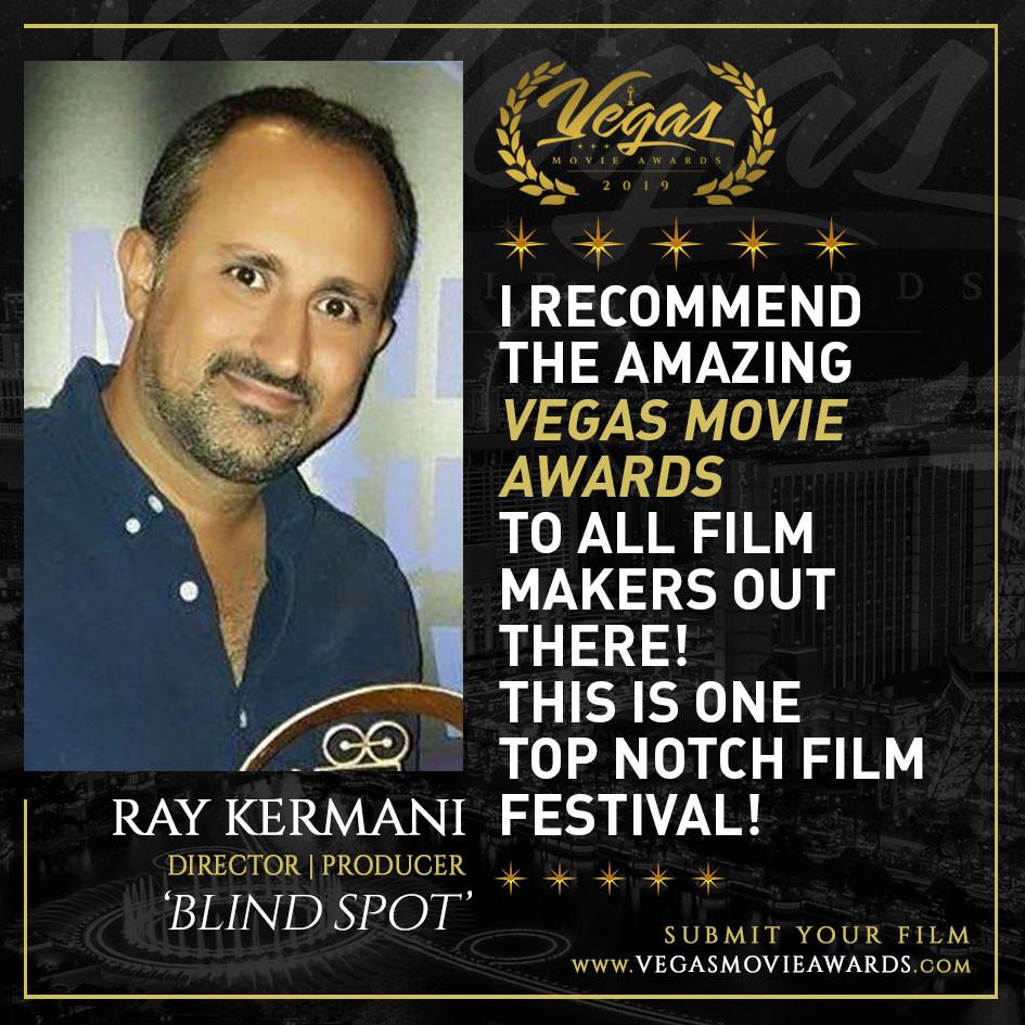 Ray Kermani
