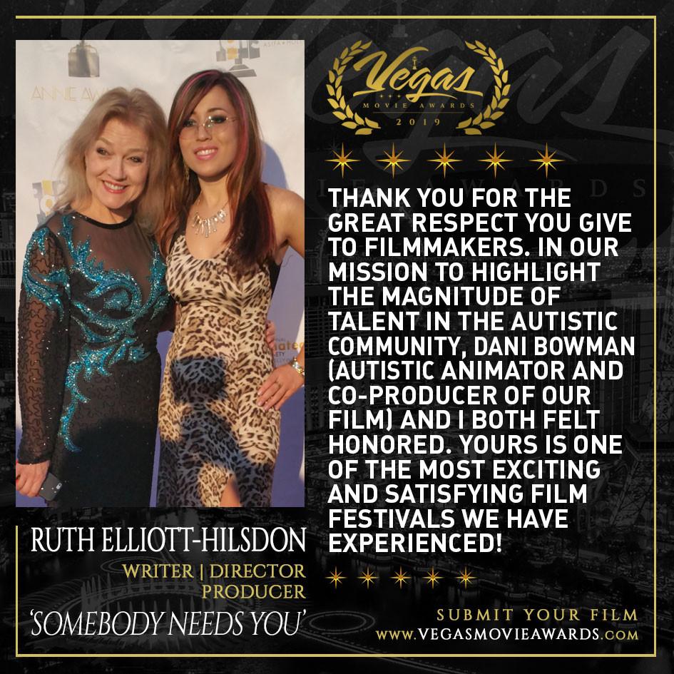 Ruth Elliott-Hilsdon