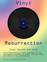 Vinyl Resurrection